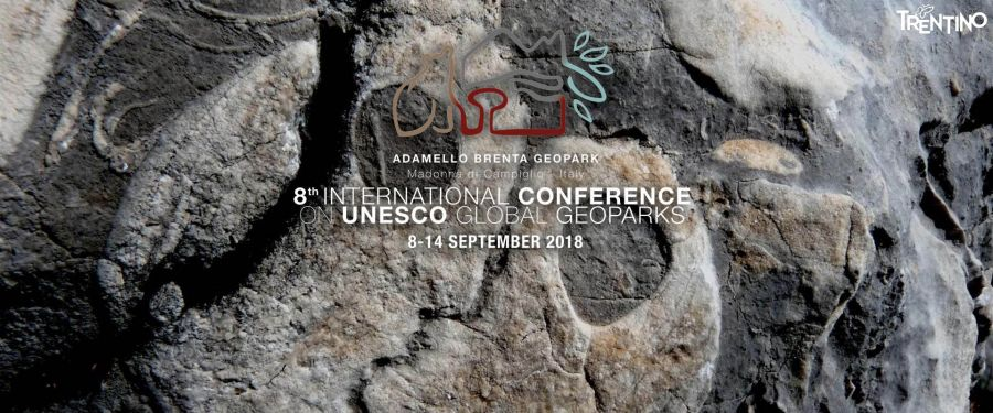 International conference on UNESCO global geoparks