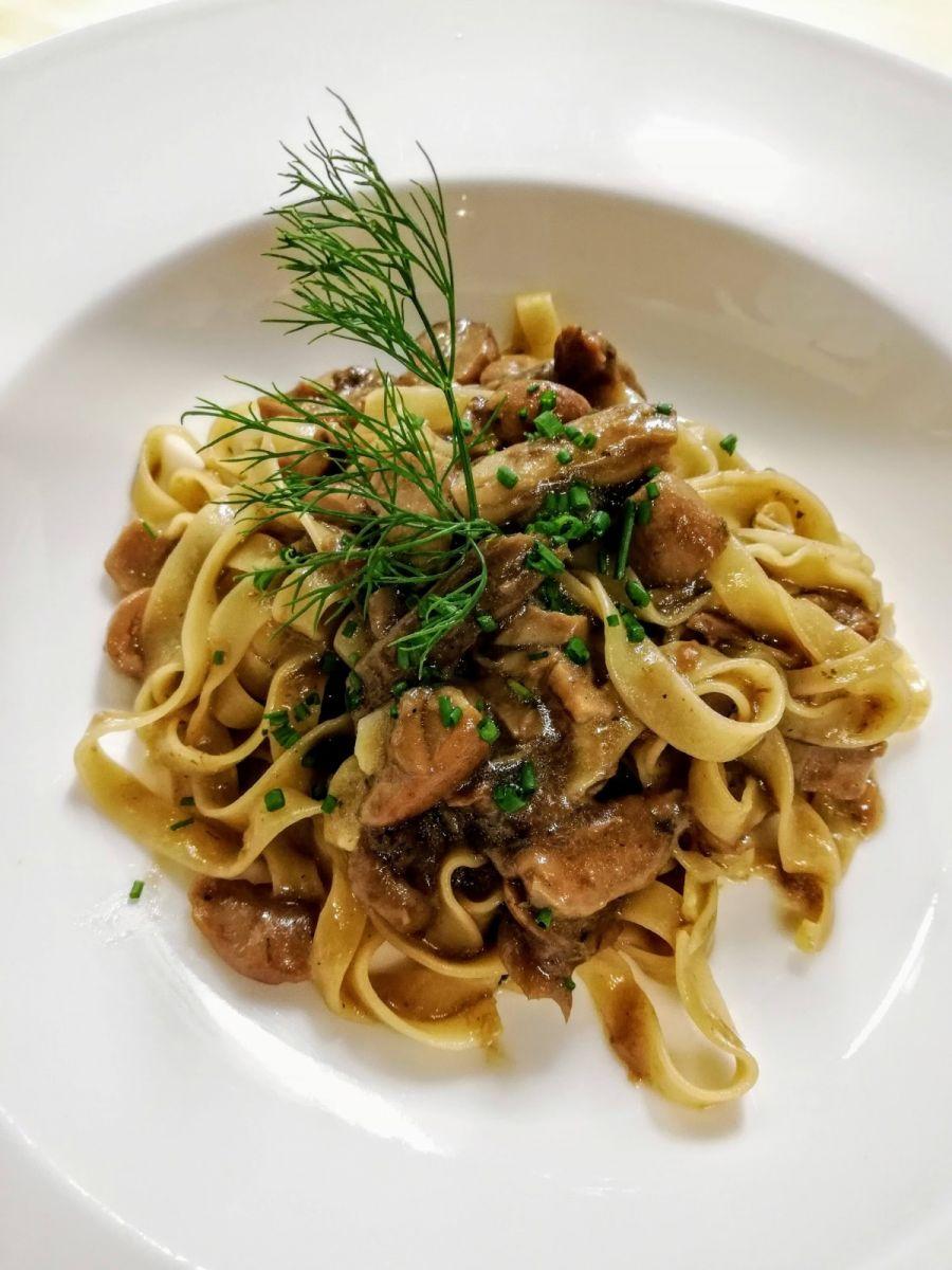 Vacanza Gourmet in Trentino