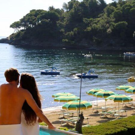 Isola d'Elba offerte agosto
