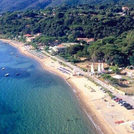 Offerte Isola d'Elba Giugno