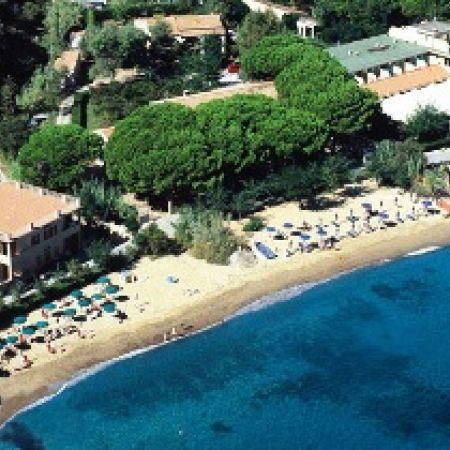 Offerta villaggi Elba per famiglie