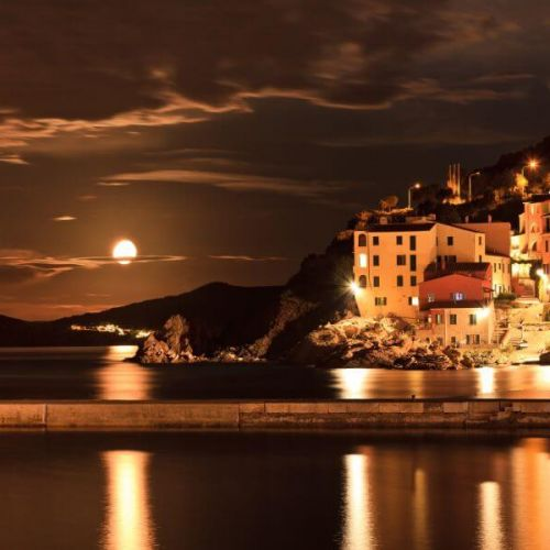 Isola d'Elba all inclusive