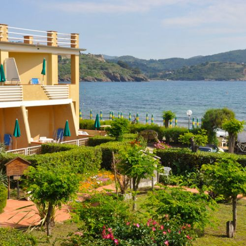 Offerte appartamenti vacanze Isola d'Elba