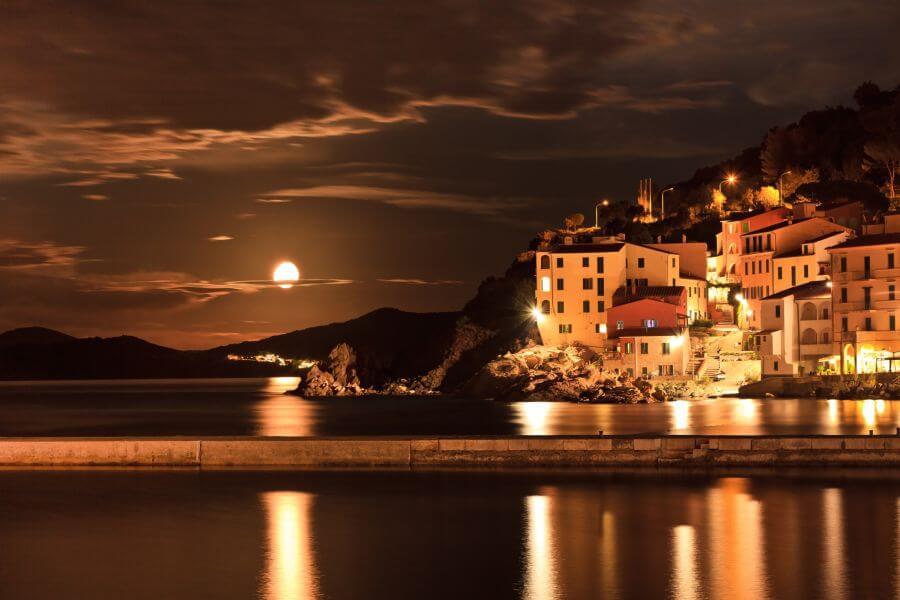 Isola d'Elba all inclusive