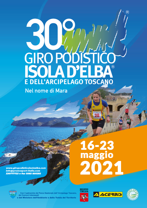 Giro Podistico Elba