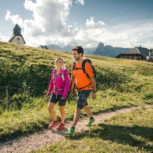 Pacchetto Vacanze in Trentino per Coppie