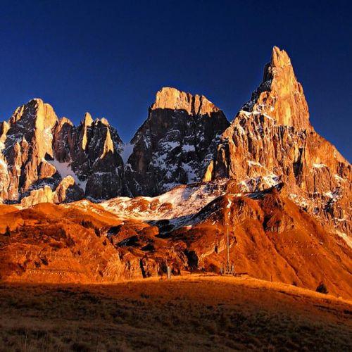 Offerta Ferragosto in Trentino sulle Dolomiti
