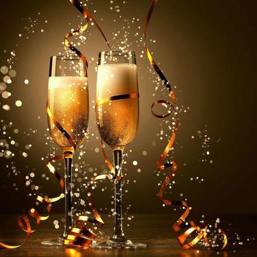 New Year's Eve in San Martino di Castrozza in Trentino Alto Adige
