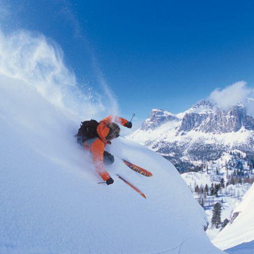 Ski Start 2.0 Skipass a soli 2 Euro
