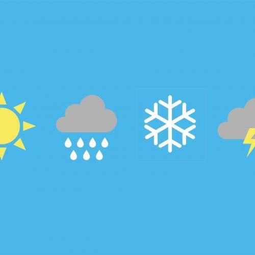 Wetter in San Martino di castrozza