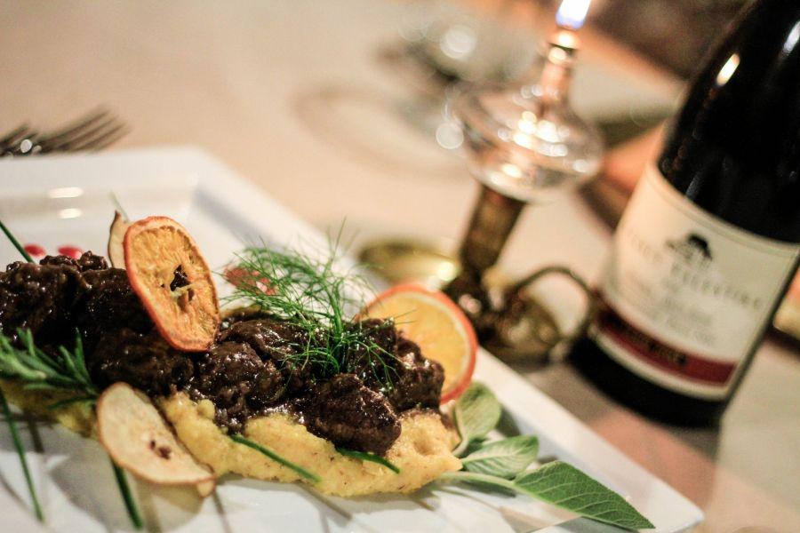 1 Notte in Suite con Menu Degustazione la Canisela da € 296,00