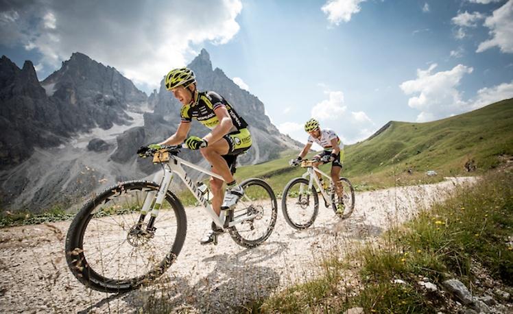 Vacanze sulle Dolomiti in Trentino Alto Adige