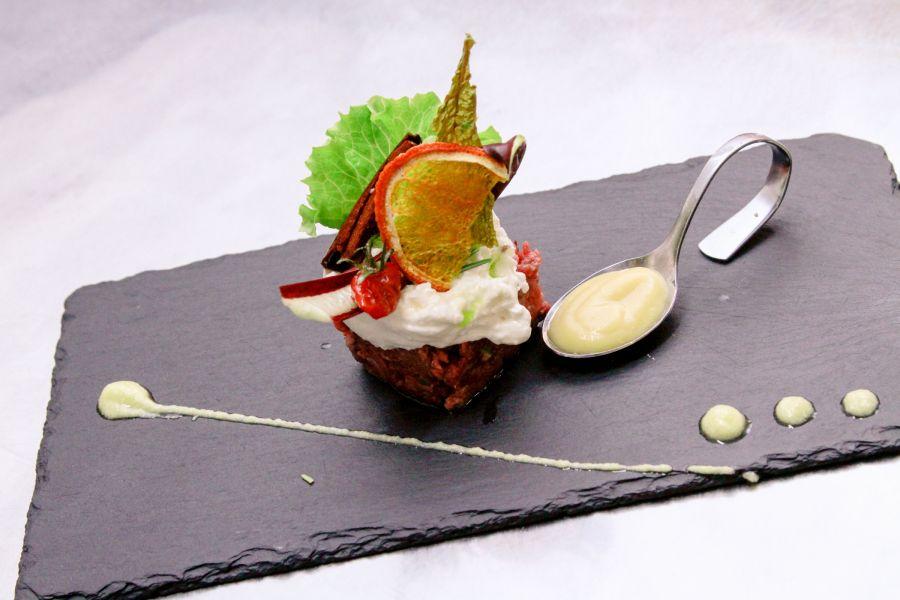 Offerta Lusso Hotel + Cena Degustazione a San Martino di Castrozza