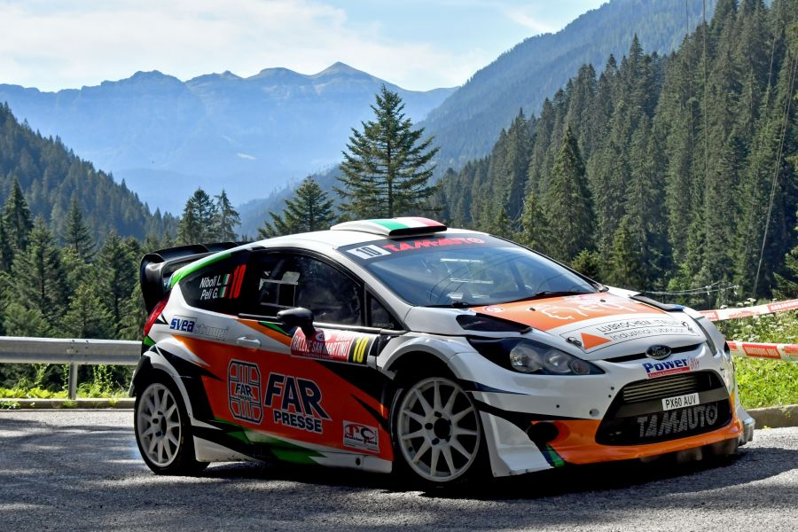 41° Rallye San Martino