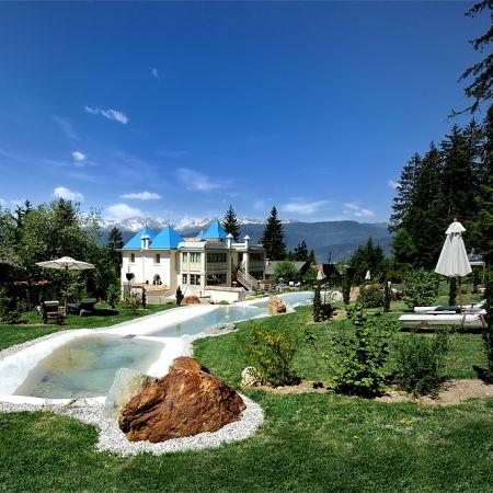 photogallery Villa ORSOGRIGIO