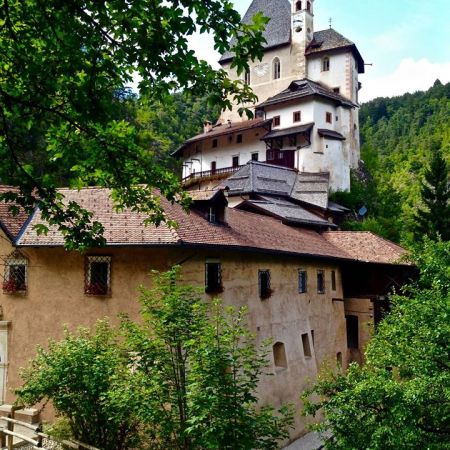 St. Romedio Sanctuary