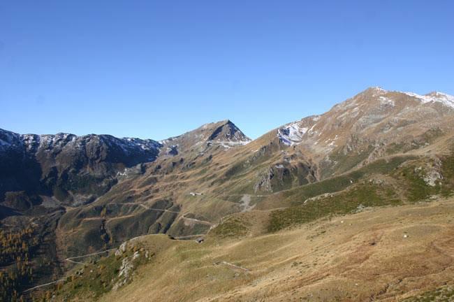Unterwegs zum Monte Solomp2