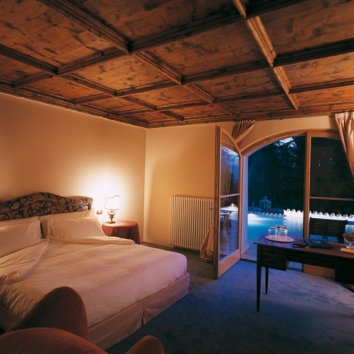 Offers for romantic escapes in Trentino