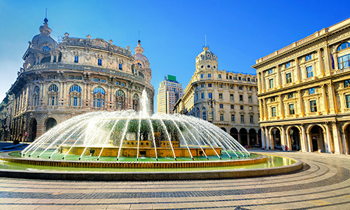 10 things to see and do in Genoa