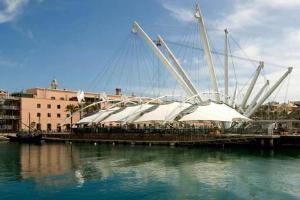 Offerta hotel vicino al porto antico di Genova