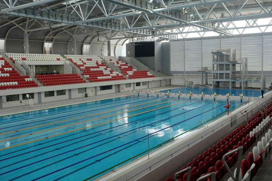Offerta European Para Youth Games