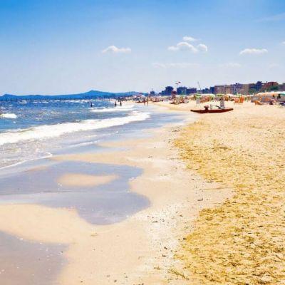 Offerte residence spiaggia inclusa Rimini