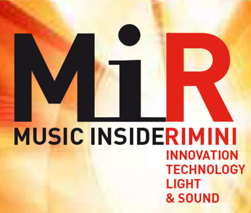 Offerta Music Inside Rimini 2020
