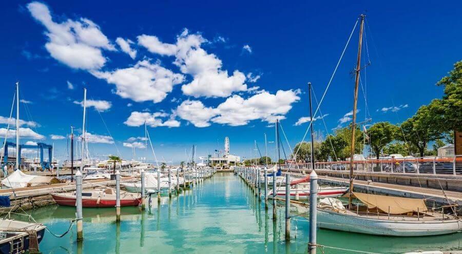 Offerta ponte 25 aprile e 1 maggio 2020 a Rimini