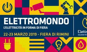 Offerte Elettromondo Fiera di Rimini