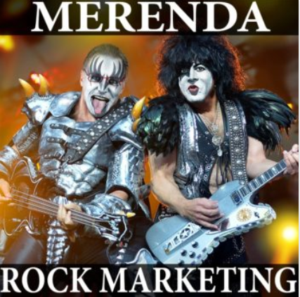 Offerta Merenda Rock Marketing 2020 Frank Merenda & Jay Abraham