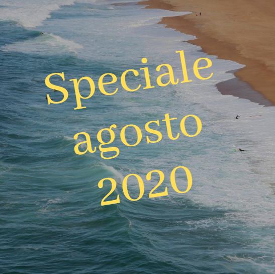 Vacanze agosto a Rimini Marina Centro