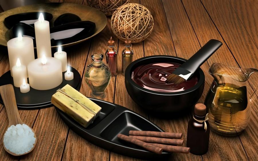 Speciale massaggio anticellulite shock