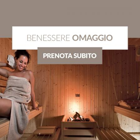 Day Use & Spa con Bonus Vacanze