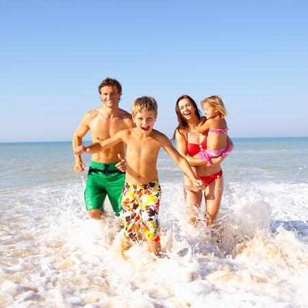Offerte Vacanze Per Famiglie Miramare
