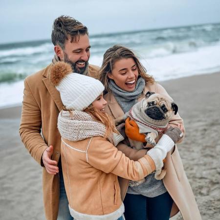 Offerta hotel pet friendly a Rimini