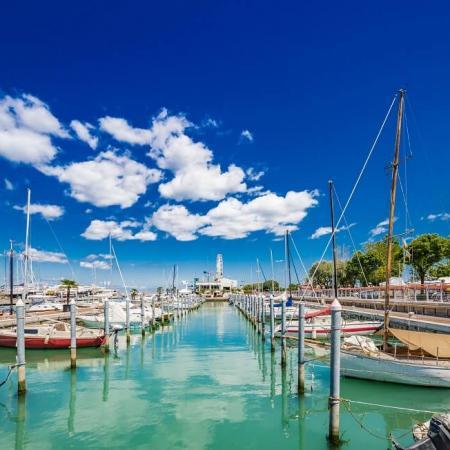 Offerte week end di maggio in Riviera Romagnola