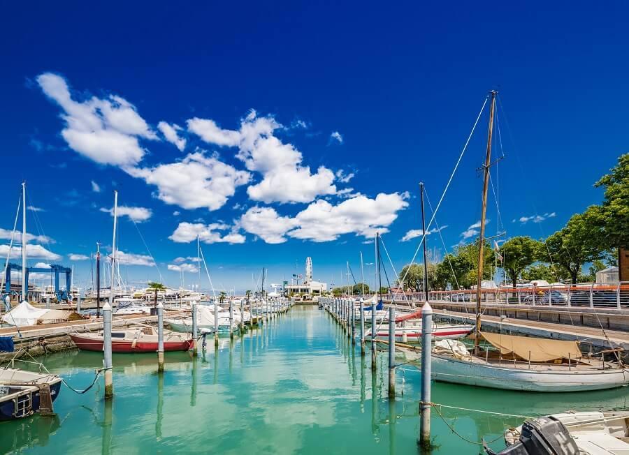 Offerte week end in Riviera Romagnola