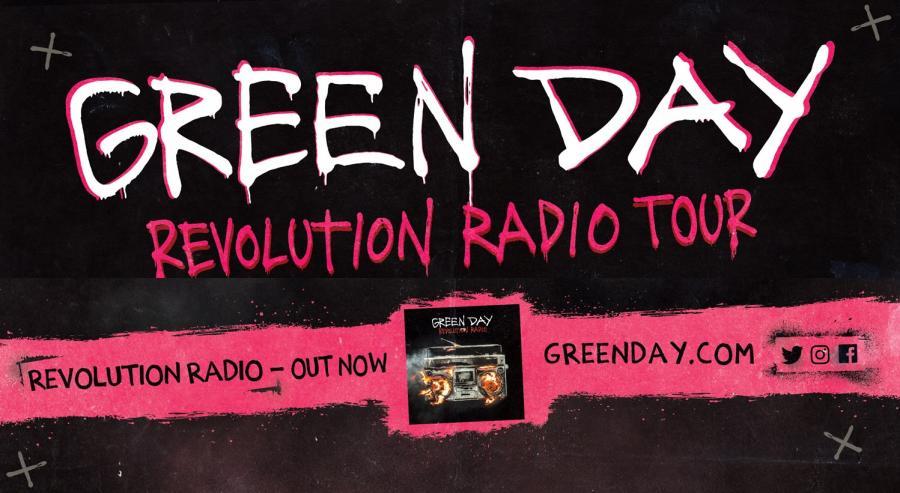 Offerte hotel concerto Green Day a Bologna
