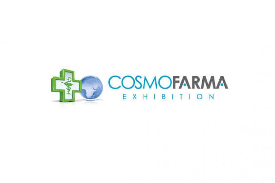 Fiera Cosmofarma 2020 a Bologna