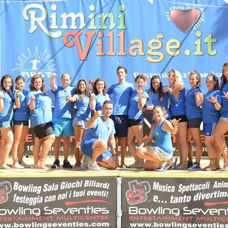 Animazione con Rimini Village, il tuo hotel con animazione Rimini