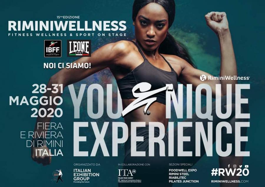 Offerta Rimini Wellness 2020