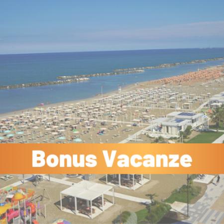 Come si ottiene il bonus vacanze che potrete spendere in hotel