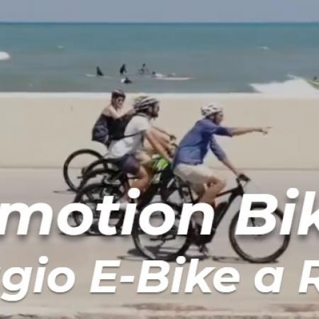 In Bicicletta per scoprire il Mare e l'Entroterra