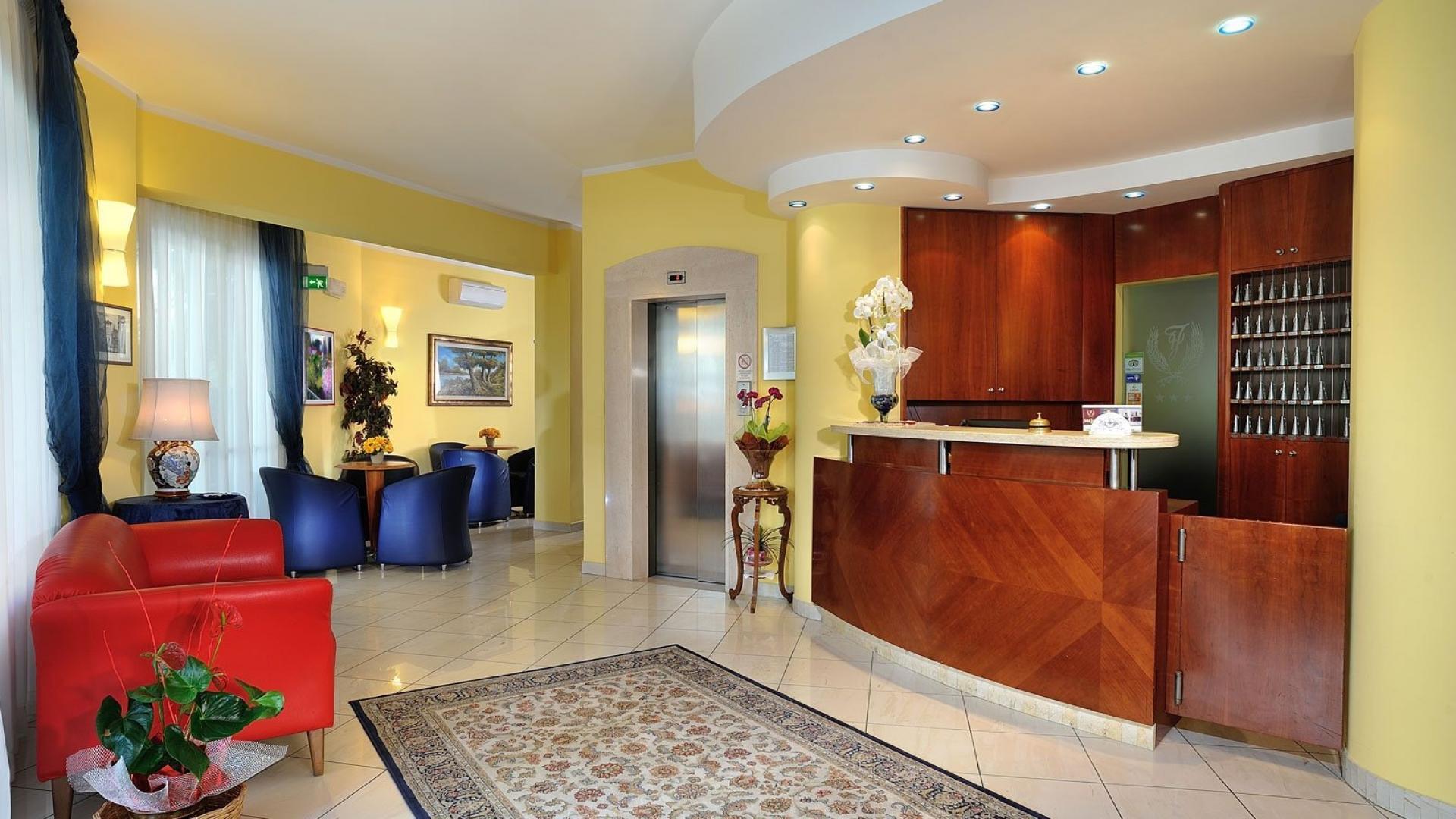 Hotel Jorena Rimini