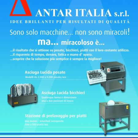 Our machines aren' t a miracle! But the results are miraculous!