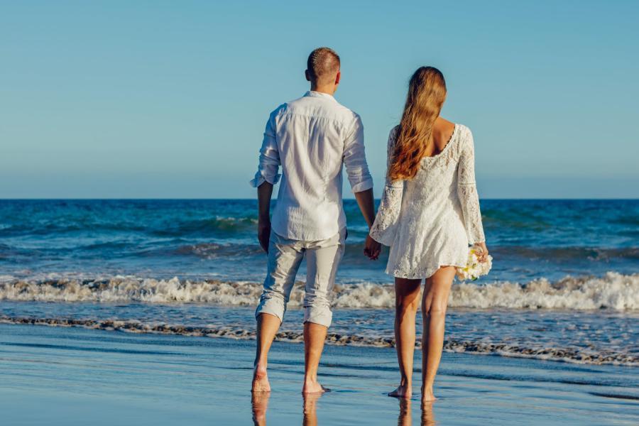 Vacanza in coppia a inizio Agosto