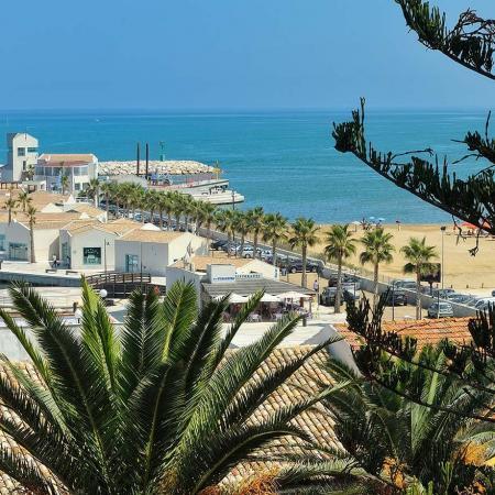 Prenota prima mare in Puglia