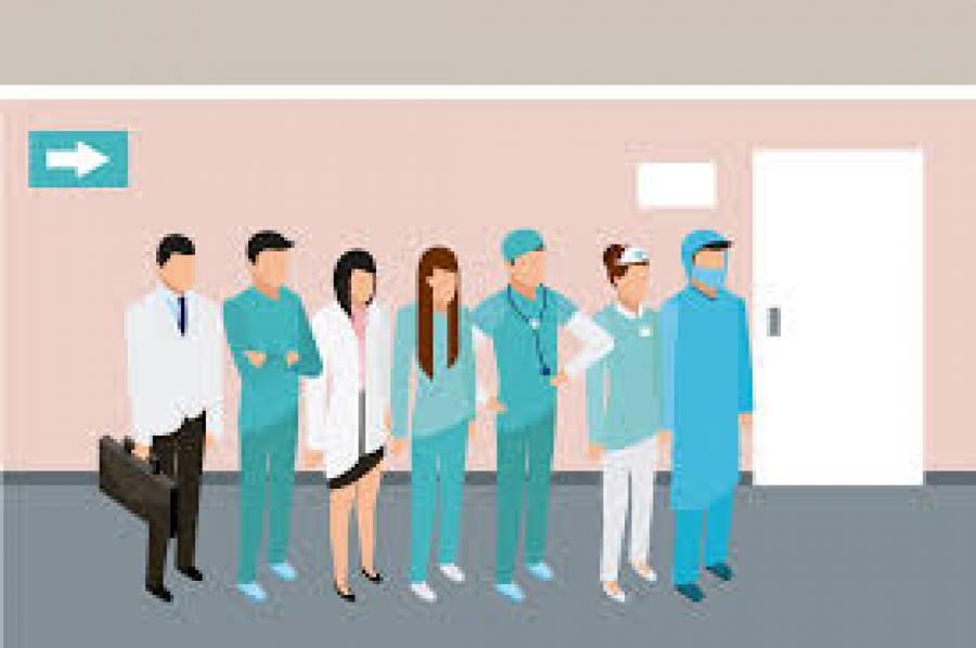 Soggiorno gratis per gli operatori sanitari