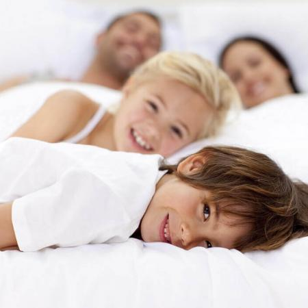 Offerta vacanze in famiglia a Livigno