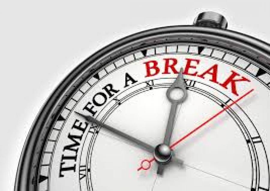 SHORT BREAK! Book Right on our website!